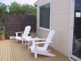 Beachport Harbourmasters Accommodation - Accommodation Brunswick Heads