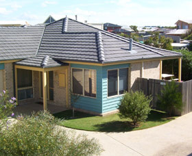 Surfcoast Cottages - Accommodation Brunswick Heads