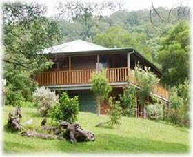 Amble Lea Lodge - Accommodation Brunswick Heads