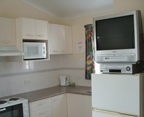 Haven Caravan Park - Accommodation Brunswick Heads
