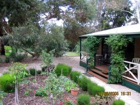 Barossa Country Cottages - Accommodation Brunswick Heads
