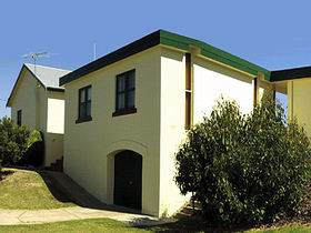Beachport Holiday Units - Accommodation Brunswick Heads