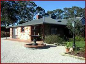 Hahndorf Creek Bed And Breakfast - Accommodation Brunswick Heads