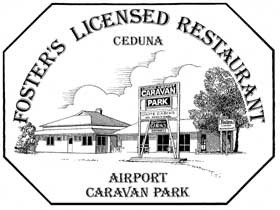 Ceduna Airport Caravan Park - Accommodation Brunswick Heads
