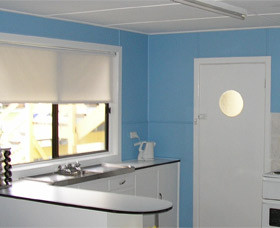 Frangipani Flats - Accommodation Brunswick Heads