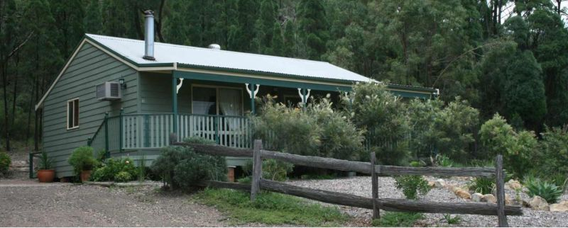 Carellen Holiday Cottages - Accommodation Brunswick Heads