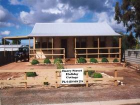 Cowell Barry Street Holiday Cottage - Accommodation Brunswick Heads