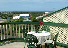 Gateway to The Great Ocean Road Self Contained Bed amp Breakfast - Accommodation Brunswick Heads