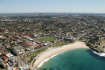 Coogee Bay Hotel - Boutique - Accommodation Brunswick Heads