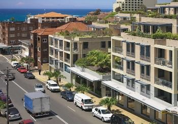 Adina Apartment Hotel Coogee - Accommodation Brunswick Heads