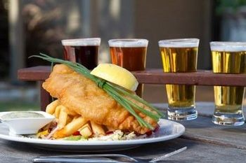 Potters Hotel Brewery Resort - Accommodation Brunswick Heads