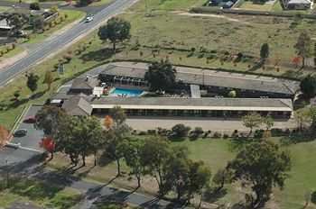 Tumut Valley Motel - Accommodation Brunswick Heads