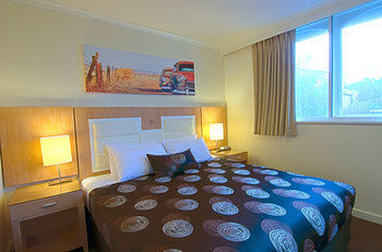 Park Squire Motor Inn and Serviced Apartments - Accommodation Brunswick Heads