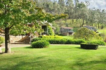 Araluen Villas - Accommodation Brunswick Heads