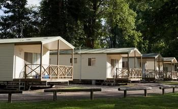 Riverglade Caravan Park - Accommodation Brunswick Heads