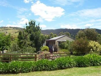 Yarraglen BnB - Accommodation Brunswick Heads