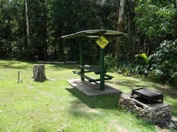 Mapleton Cabins amp Caravan Park - Accommodation Brunswick Heads