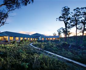 Cradle Mountain Hotel - Accommodation Brunswick Heads