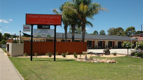 Motel Woongarra - Accommodation Brunswick Heads