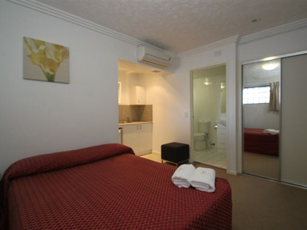Southern Cross Motel and Serviced Apartments - Accommodation Brunswick Heads