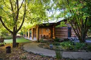 Tewksbury Lodge - Accommodation Brunswick Heads