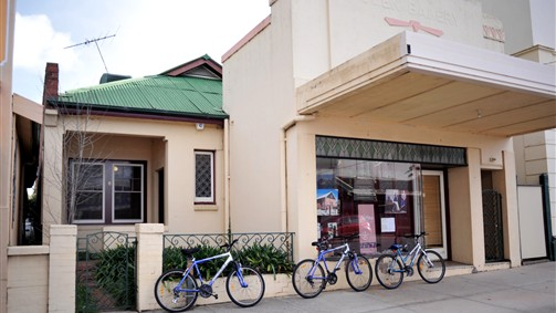 The Glen Bakery - Accommodation Brunswick Heads