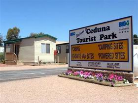 BIG 4 Ceduna Tourist Park - Accommodation Brunswick Heads