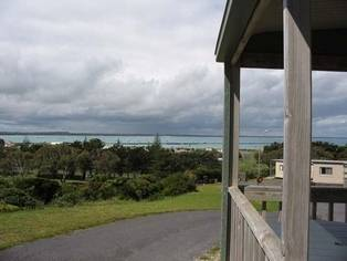 Beachport's Southern Ocean Tourist Park - Accommodation Brunswick Heads