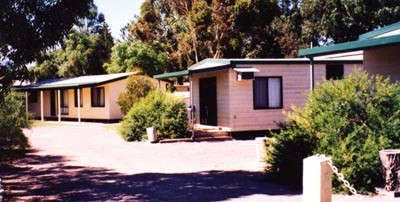 Cowell Foreshore Caravan Park  Holiday Units - Accommodation Brunswick Heads