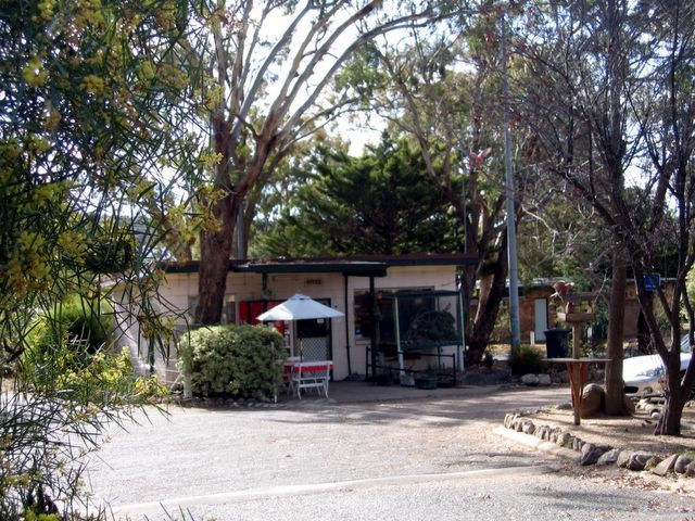 Goulburn South Caravan Park - Accommodation Brunswick Heads