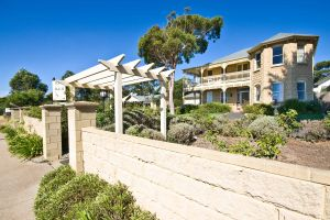 Mount Martha Bed  Breakfast by the Sea - Accommodation Brunswick Heads