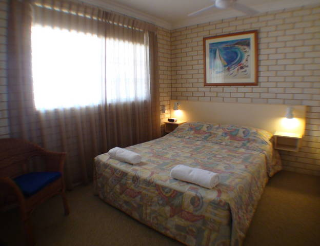 Santa Fe Motel and Holiday Units - Accommodation Brunswick Heads