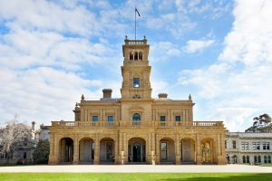 Mansion Hotel and Spa at Werribee Park - Accommodation Brunswick Heads