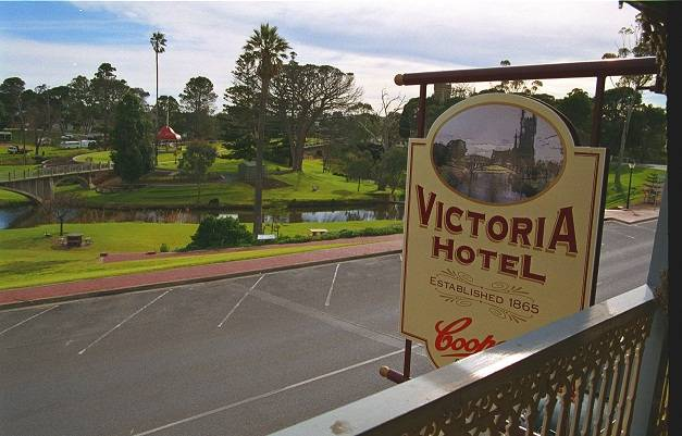 Victoria Hotel - Accommodation Brunswick Heads