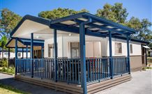 North Coast Holiday Parks North Haven - Accommodation Brunswick Heads