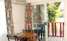 The Haven Caravan Park - Accommodation Brunswick Heads