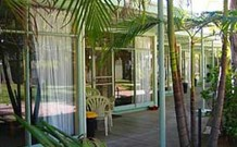 Sun River Resort Motel - Buronga - Accommodation Brunswick Heads
