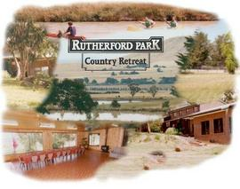 Rutherford Park Country Retreat - Accommodation Brunswick Heads