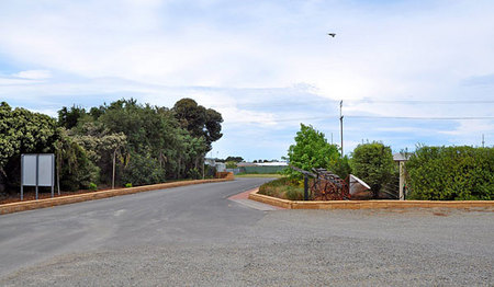Goolwa Camping And Tourist Park - Accommodation Brunswick Heads