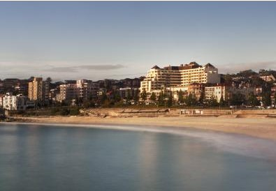 Crowne Plaza Coogee Beach - Accommodation Brunswick Heads