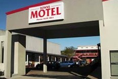 Downs Motel - Accommodation Brunswick Heads
