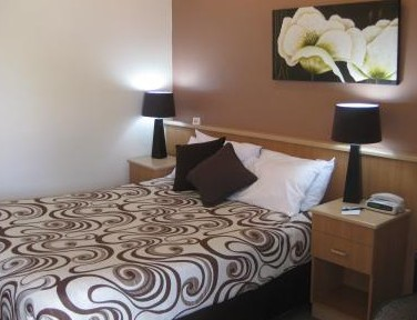 Best Western Motel Farrington - Accommodation Brunswick Heads