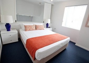 Sunseeker Holiday Apartments - Accommodation Brunswick Heads