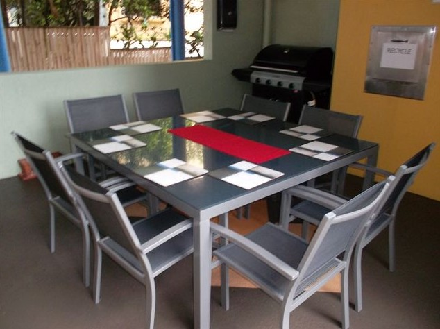 Coolum Beach Resort - Accommodation Brunswick Heads