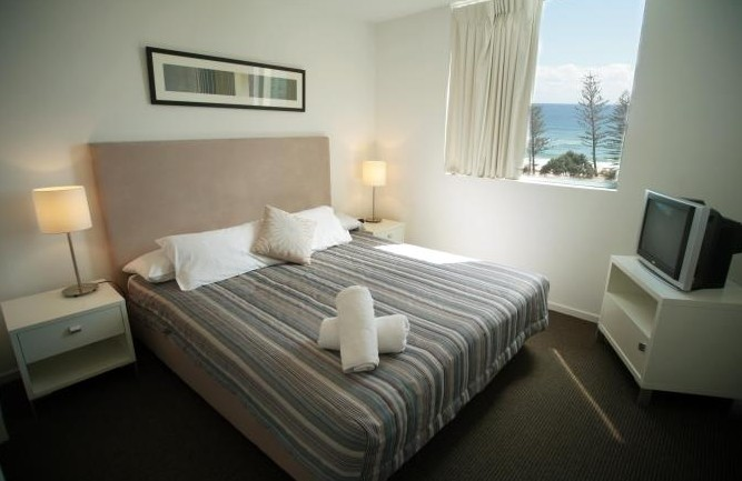 Swell Resort - Accommodation Brunswick Heads
