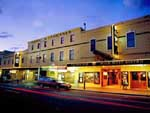 Hotel Tasmania - Accommodation Brunswick Heads