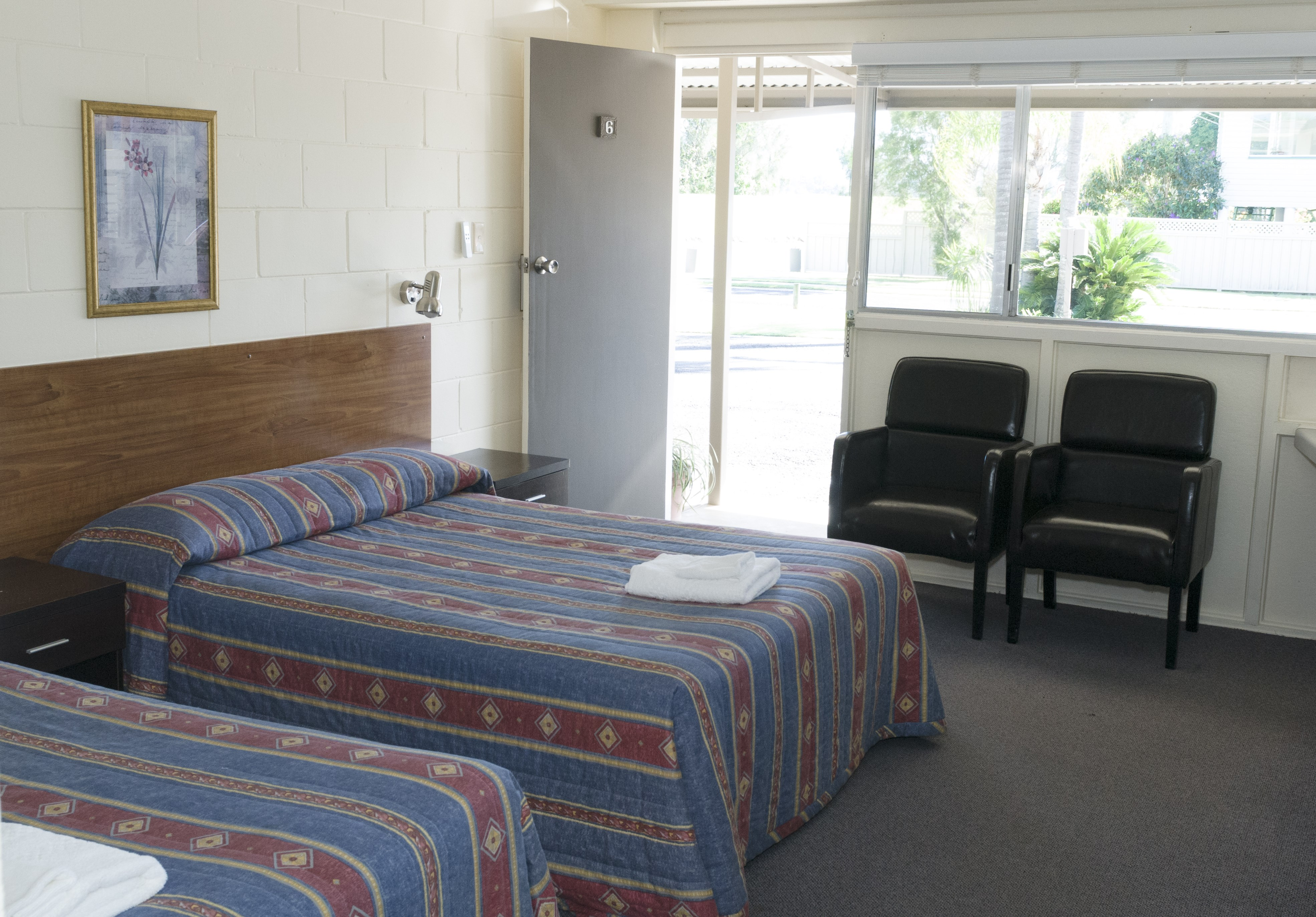 Waterview Motel - Maclean - Accommodation Brunswick Heads
