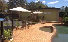 Getaway Inn Hunter Valley - Accommodation Brunswick Heads