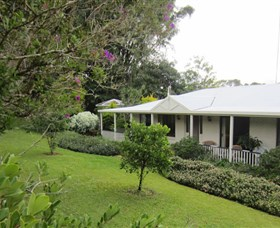 Eden Lodge Bed and Breakfast - Accommodation Brunswick Heads