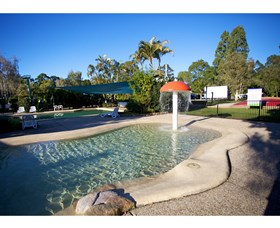 Active Holidays BIG4 Noosa - Accommodation Brunswick Heads
